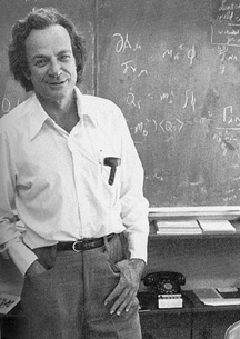 The value of science richard feynman thesis